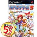 【中古】PS2 RPGツクール5