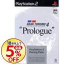 """【中古】PS2 グランツーリスモ4 """"Prologue"""""""
