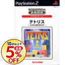 【中古】PS2 TETRIS SuperLite2000パズルゲーム