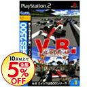 【中古】PS2 V.Rバーチャレーシング フラットアウト SEGA AGES2500シリーズ Vol.8