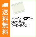【中古】【ブックレット付】ホーンブロワー 海の勇者 DVD−BOX1 / アンドリュー・グリーヴ【監督】