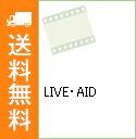 【中古】【ブックレット付】LIVE・AID / スティング【出演】