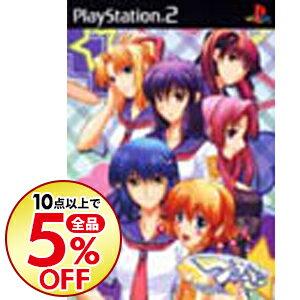 【中古】PS2 つよきす−Mighty Heart−プリンセスソフト・コレクション