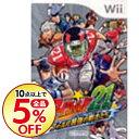 【中古】Wii アイシールド21 フィールド最強の戦士たち