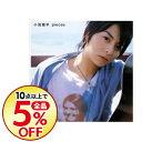 【中古】【CD+DVD】pieces / 小池徹平