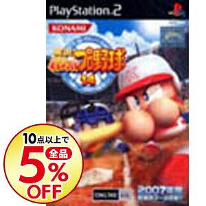 【中古】PS2 実況パワフルプロ野球14