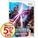 【中古】Wii 機動戦士ガンダム MS戦線 0079