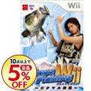 【中古】Wii バスフィッシングWii −ロクマル伝説−