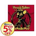 【中古】【CD+DVD フォトカード オーナメント】Hurry Xmas 初回限定盤 / ラルク アン シエル