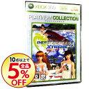 【中古】Xbox360 デッド オア アライブ エクストリーム 2 Xbox360プラチナコレクション