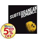 Other - 【中古】【CD+DVD】SUBTERRANEAN ROMANCE / DOES