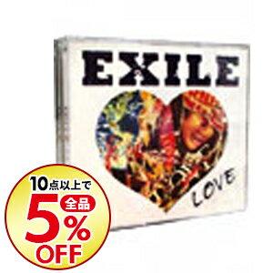 【中古】【CD+2DVD】EXILE LOVE / EXILE