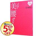 【中古】【DVD付】1日5分でくびれボディ 美腰ダイエット / SHINO