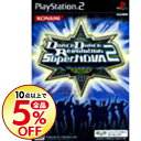 【中古】PS2 Dance Dance Revolution SuperNOVA 2