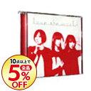【中古】【CD+DVD】love the...