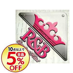 【中古】【2CD】ワッツ・アップ R&B グレイテスト・ヒッツ III / オムニバス