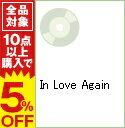 【中古】【CD+DVD】In Love Again / 古内東子