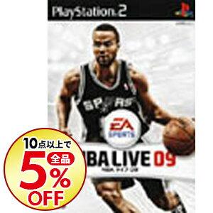 【中古】PS2 NBAライブ 09