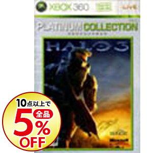 【中古】Xbox360 HALO 3 Xbox360プラチナコレクション