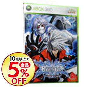 【中古】Xbox360 BLAZBLUE(ブレイブルー)