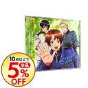 【中古】【CD+DVD】ヘタリア ドラマCD −プロローグ2...