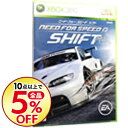 【中古】Xbox360 ニード・フォー・スピード シフト