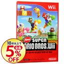 【中古】Wii NewスーパーマリオブラザーズWii