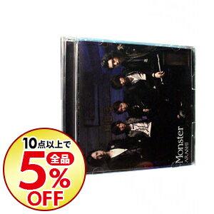 【中古】【CD+DVD】Monster 初回限定盤 / 嵐