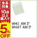 【中古】WHO AM I?WHAT AM I? / SHIHO