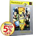 【中古】PS2 ペルソナ4 PlayStation 2 the Best