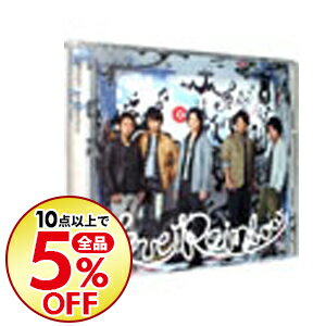 【中古】【CD+DVD】Love Rainbow 初回限定盤 / 嵐
