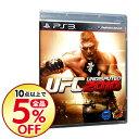 【中古】PS3 UFC Undisputed 2010
