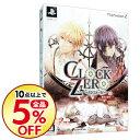 【中古】PS2 【ドラマCD 原画集同梱】CLOCK ZERO−終焉の一秒− 限定版