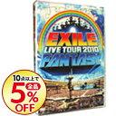 【中古】EXILE LIVE TOUR ...