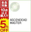 【中古】ASCENDEAD MASTER / Versailles