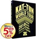 【中古】【全品10倍!1/25限定】KAT−TUN−NO MORE PAIN−WORLD TOUR 2010 初回限定盤 【特典DVD ブックレット付】/ KAT−TUN【出演】