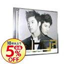 【中古】【CD+DVD】Why? (Keep Your Head Down) / 東方神起