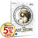 【中古】Wii ラストストーリー (THE LAST STORY)