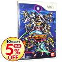 【中古】Wii SDガンダム ジージェネレーション ワールド