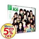 樂天商城 - 【中古】AKB48 TeamK 6th Studio Recording RESET / AKB48