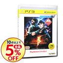 【中古】PS3 バイオハザード5 オルタナティブエディション PlayStation3 the Best