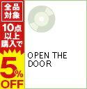【中古】OPEN THE DOOR / HIROKO