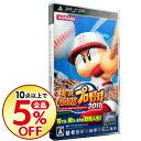 【中古】PSP 実況パワフルプロ野球2011...