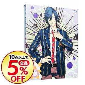 【中古】【Blu−ray】うたの☆プリンスさまっ♪マジLOVE1000% 6 特典CD・ブックレット付 / 紅優【監督】