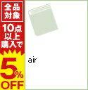 【中古】air / 名木田恵子