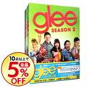 【中古】glee グリー シーズン2 DVDコレクターズBOX / 洋画