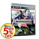 【中古】PS3 ワールドサッカー ウイニングイレブン 2012