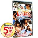 【中古】PSP 【UMD VIDEO(ゲーム未収録映像)同梱...