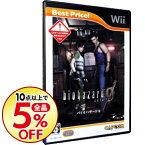 【中古】Wii バイオハザード0 Best Price!