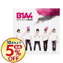 【中古】【CD+DVD】LET'S FLY/it B1A4 / B1A4